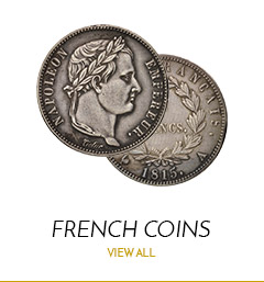 French Coins